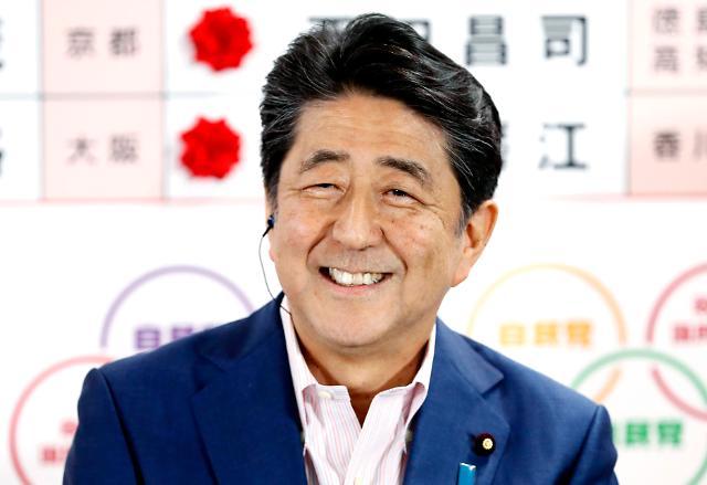 [7월22일 석간칼럼 핵심요약]선거 이겨 활짝 웃는 아베, 다음 목표는 무엇?