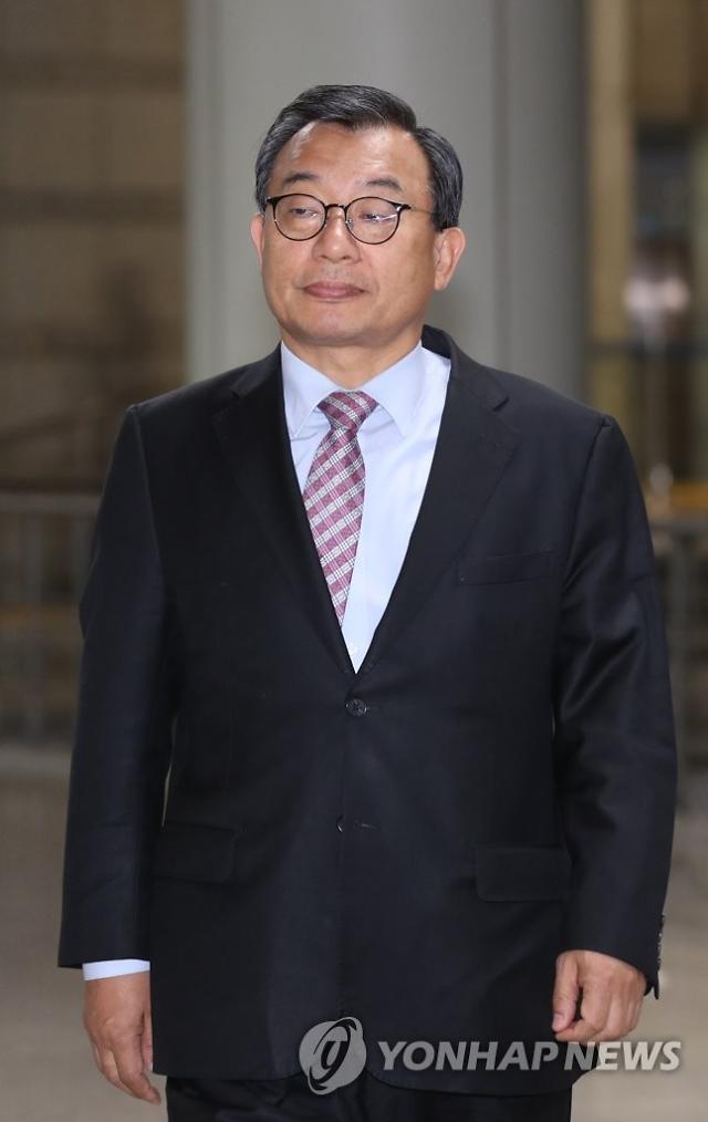 "'KBS 보도개입' 이정현 의원 ""방송법 조항, 위헌법률심판 제청 신청"""