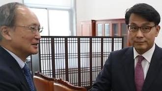 국회 외통위, 日 수출규제 철회 촉구 결의안 '만장일치' 채택