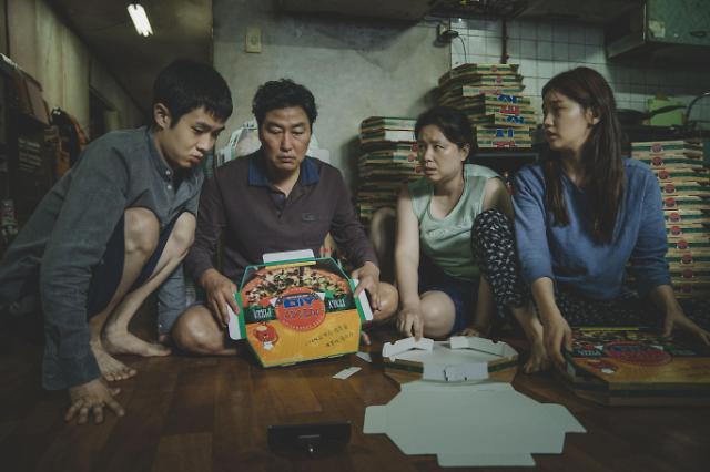 Cannes-winning black comedy film Parasite garners 10 mln viewers in S. Korea