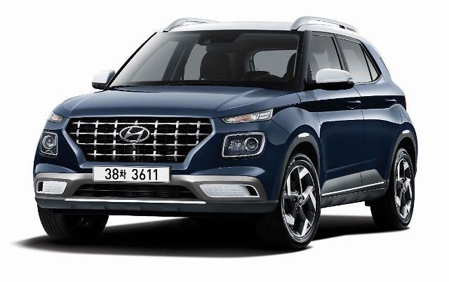 현대차 하반기 SUV 앞세워 글로벌 판매 회복 고삐