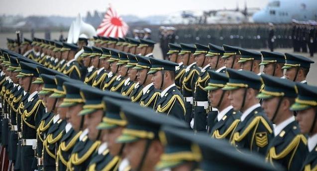 아베, 전쟁 가능 국가 제동에도 한반도 개입은 언제든 가능