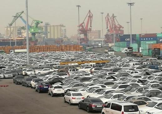 Xuất khẩu giảm mạnh của Hàn Quốc trong tháng 7 báo hiệu một tháng tồi tệ khác cho thương mại toàn cầu