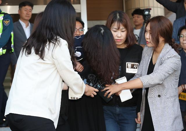 '시신 없는 재판' 고유정 사건 오늘(23일) 첫 재판...우발적 살인 주장할 듯