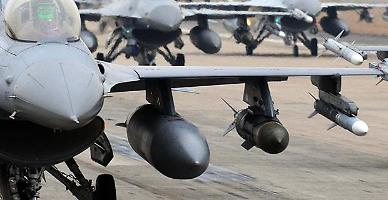 S. Korean jet fighters fire warning shots to stop Russian planes intrusion of airspace