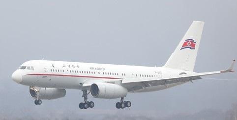 朝鲜高丽航空重启平壤至大连包机航线