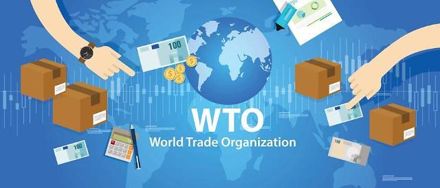 트럼프에 아베까지...자유무역 첨병 WTO 존립위기