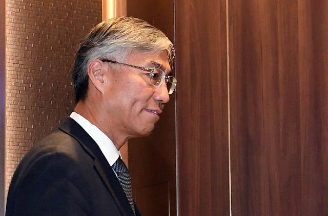 韩外交部召见中国大使
