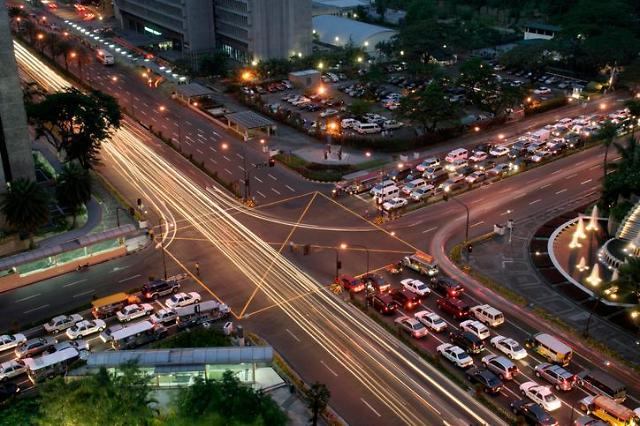 [NNA] 필리핀, 수도권 고속도로 일부 개통. 정체 완화에 도움될 듯