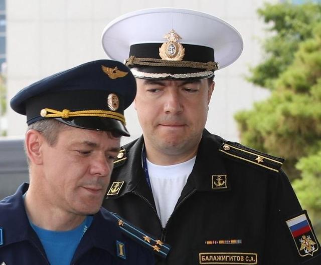 韩国召见俄罗斯大使馆武官