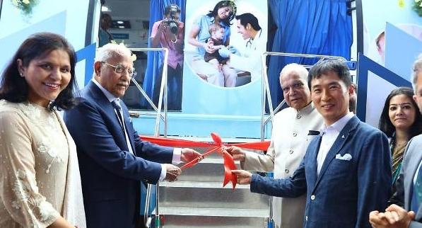 삼성, 인도 최대 병원과 맞손…300조 헬스케어 시장 공략