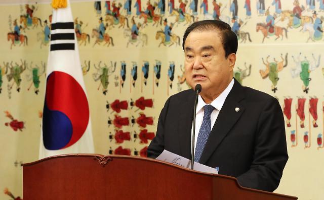 韩国国会代表团赴美日说明日本限贸措施