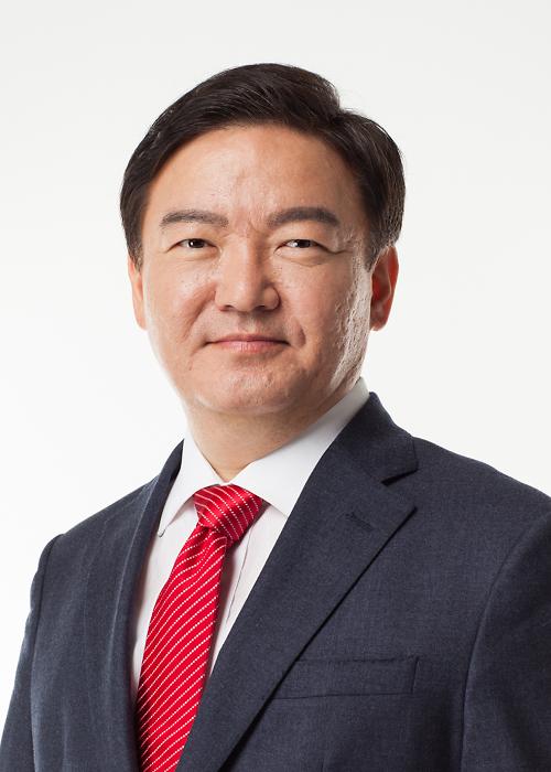 민경욱 의원, 20대 국회의원 헌정대상 수상
