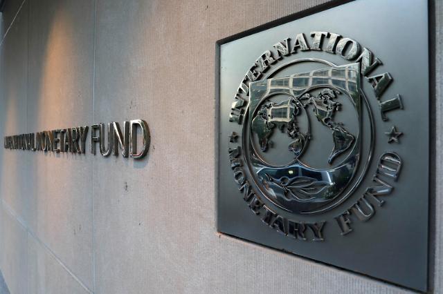 IMF再次下调全球增长预测0.1%p