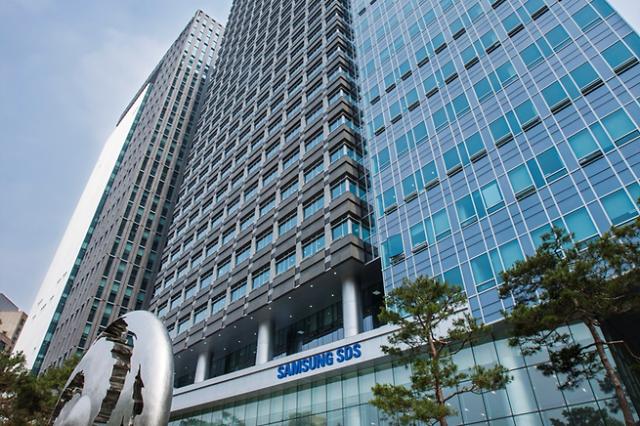 三星SDS第二季度营业利润为2587亿韩元