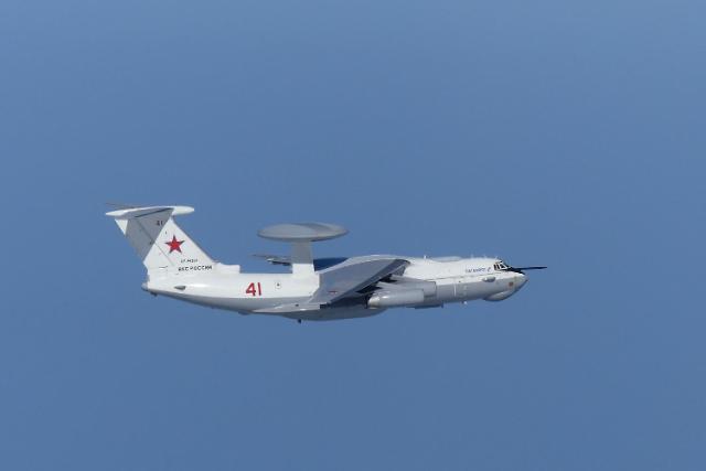 美国就中俄军机进入日韩空域表态:坚决维护盟友安全