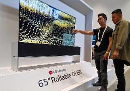 .韩国6月OLED面板对日出口创单月历史新高 或因日企提前备库存.