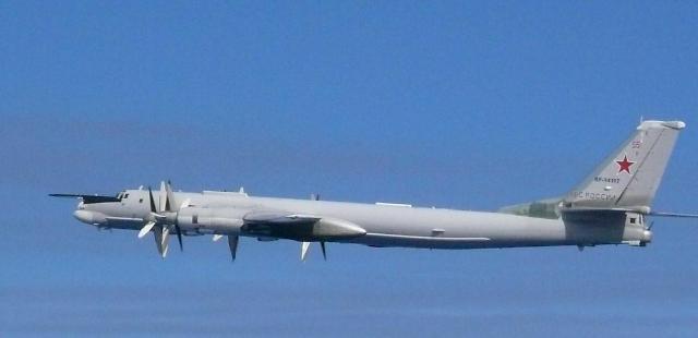 俄罗斯称军机因设备失灵误入非预定空域