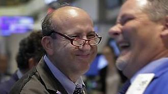Thị trường chứng khoán New York tăng 0,66%