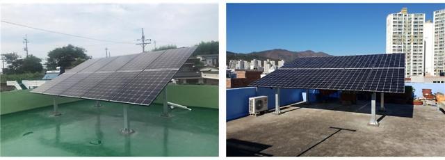 정부 태양광 보급지원사업 규정위반 시공업체 퇴출