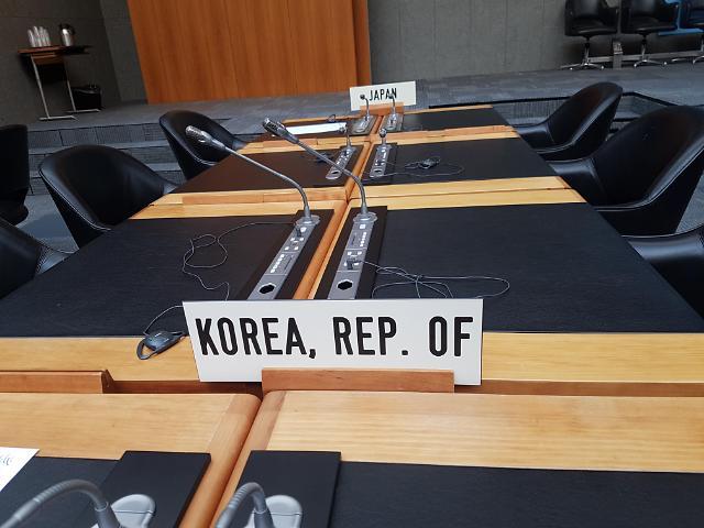 """日언론 """"WTO 한·일 갈등 평행선"""""""