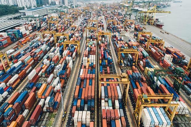 韩国2019年第二季度GDP环比增长1.1%