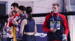 .国际泳联发新规禁止运动员做歧视行为.