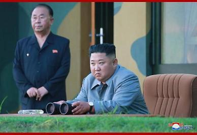 [FOCUS] Pyongyang claims to have developed new missiles for operational deployment