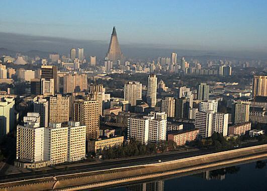 朝鲜经济连续两年负增长 人均收入和缅甸相同