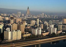 .朝鲜经济连续两年负增长 人均收入和缅甸相同.