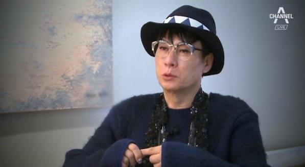 '동성 성추행' 혐의 패션디자이너 김영세 숨져…법원 공소기각