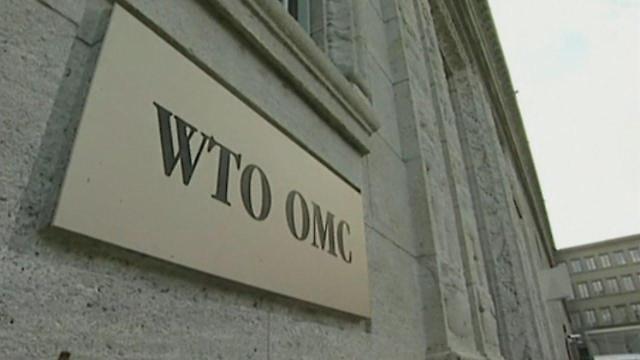 """WTO, 개도국 지위 혜택 재정비해야""...통상 악재 우려"