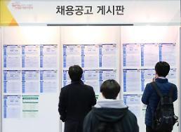 .调查:近三成韩国新人求职者青睐国企.