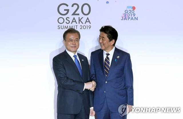 [아주시론]생큐 아베, 일본 무역압박은 위장된 축복