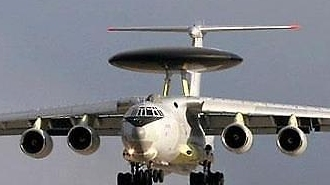 [김정래의 소원수리] 뻔뻔한 러시아, 영공 침범 A-50 격추했어야 했나