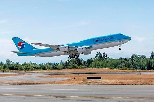 大韩航空9月起将中断釜山札幌航线