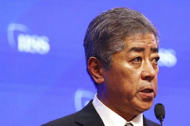 일본 방위상 북한 발사체 탄도미사일…유엔 안보리 결의 위반