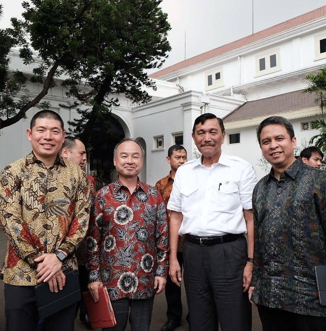 그랩, 소프트뱅크로부터 20억달러 추가 투자 유치... 인도네시아 제2본사 설립 계획도 공개