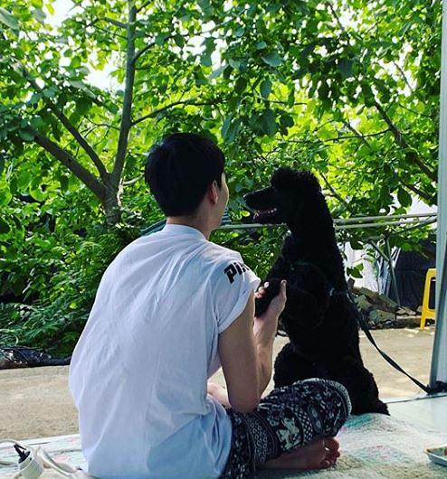 [#SNS★] 박유천 경찰관 접대 논란 SNS 근황은? 여유