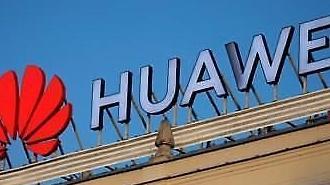 Huawei và Google tạm ngừng hợp tác phát triển Loa thông minh do áp lực của Mỹ