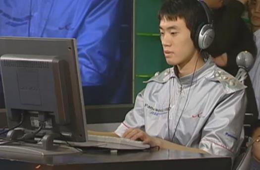 박경락, 스타크래프트 1세대 저그 게이머... '경락 마사지' 저그로 완벽한 플레이 극찬 받기도