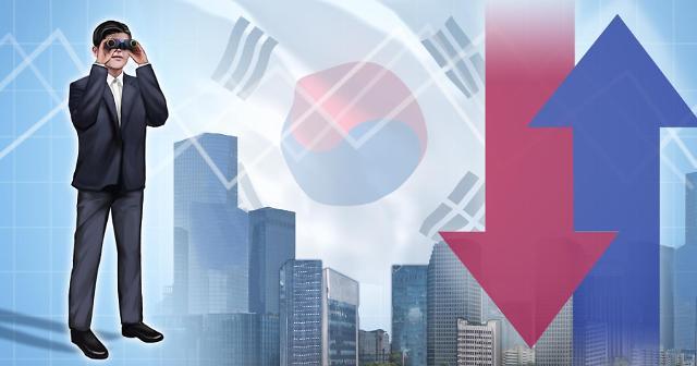 韩6月产业生产指数环比下降0.7% 消费减幅创9个月来新高
