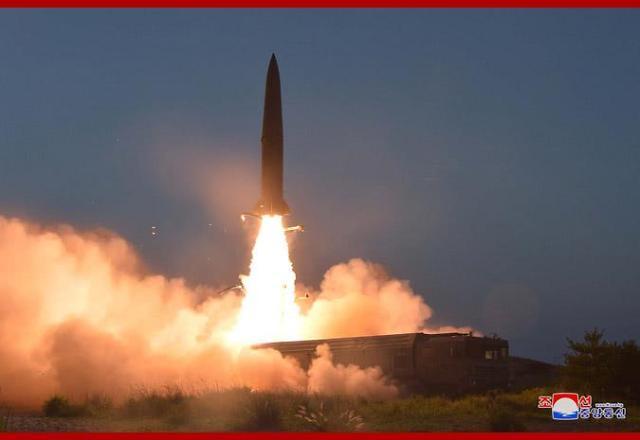 日本防卫大臣:朝鲜若试射导弹将违反安理会决议