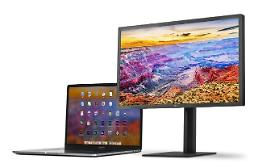 .LG introduces new ultrafine 5K display designed for Apples new products..