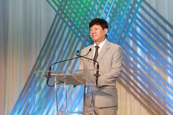 김윤식 신협중앙회장, 세계신협협의회 이사 재선