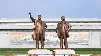 Triều Tiên liên tiếp phóng tên lửa đạn đạo, Trump vẫn nói quan hệ hai nước vẫn tốt.
