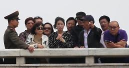 .朝鲜对华开放旅游31载 今年赴朝游或再升温.