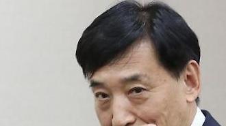 Dù đã cắt giảm lãi suất tiêu chuẩn, nền kinh tế Hàn Quốc vẫn bao trùm bởi đám mây đen.