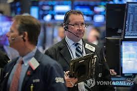 [全球股市]苹果业绩利拉动股价上升..美联储降息纽约股市回落道琼斯下跌1.23%