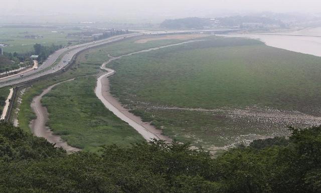 韩联参:MDL以南发现一名朝鲜男性 正在调查中